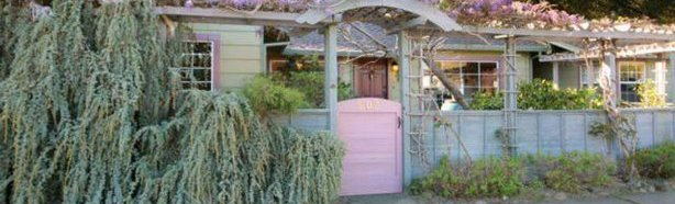 Capitola Beach Cottage