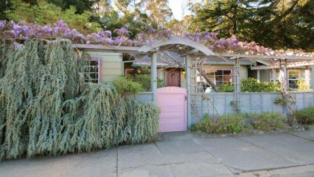 capitola beach cottage - Cottages For Less