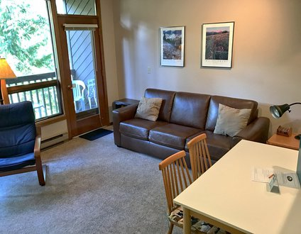 52SW - Fireplace - Dishwasher - Washer/Dryer - Sleeps 4