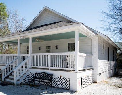 Travelers Rest Cottage