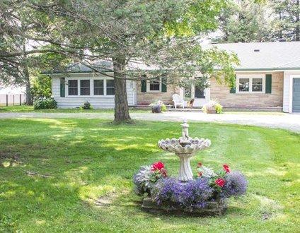 Skimmers Cottage
