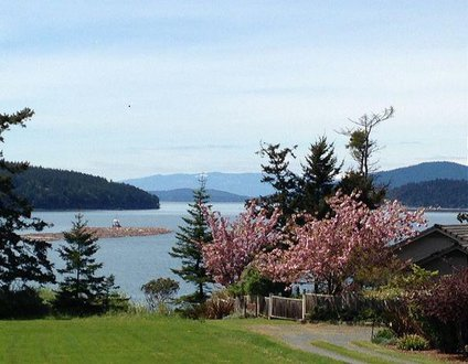 Lopez Island, Island Views
