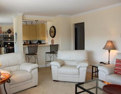 Capitola Vistas Unit 2 - Monthly Rental