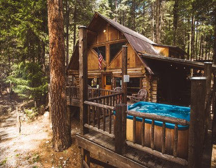 Guten Cabin