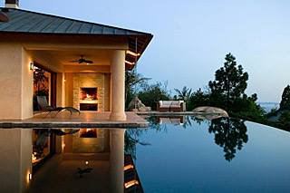 Casa Bella Santa Barbara VacationHome