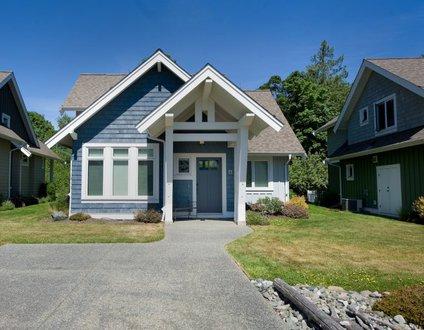 Le Pitet Cottage - 6 Qualicum Landing - Qualicum Beach, BC