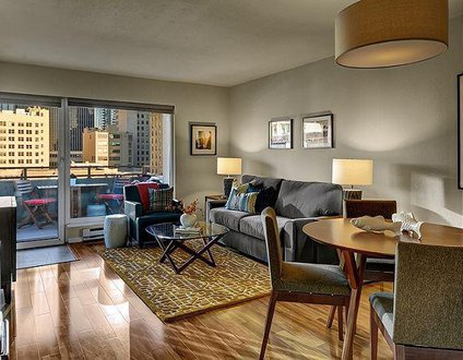 Newmark Pike Place Market Suite