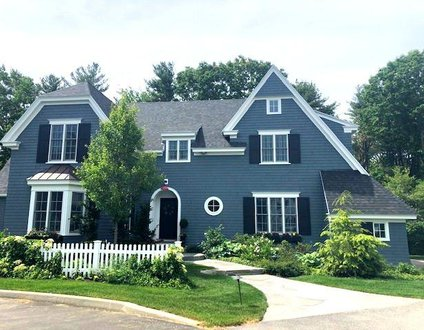 792: Beautiful house - walk to Dock Square