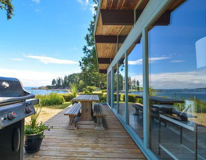 Orcas Island, Salish Watch Cottage