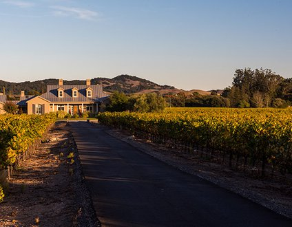 Villa Carneros