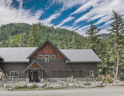 White Water Lodge