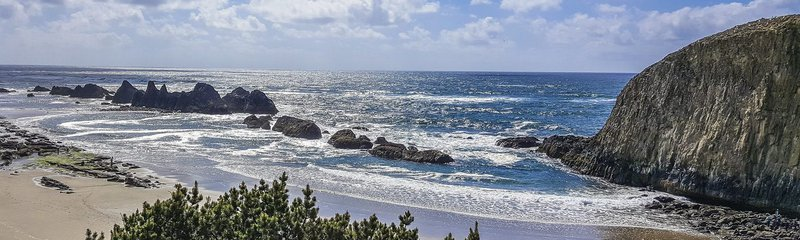 Seal Rock vacation rental