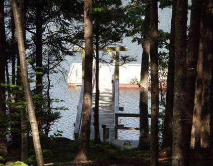 Ebb And Flow | Waterfront | East Boothbay | Relaxing | Kayaking | Boating | Family Fun