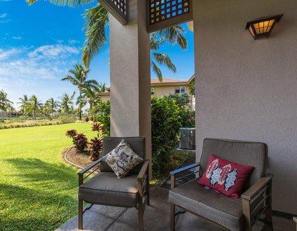 Waikoloa Colony Villas 504