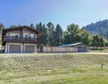 Leavenworth Retreat