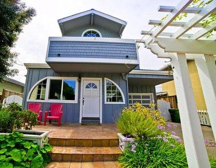 306/Rooftop Views *SEACLIFF BEACH/ VIEWS*