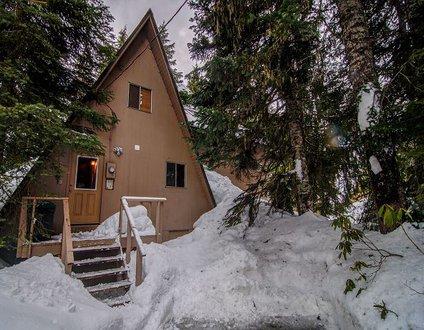 Alpine Hideaway
