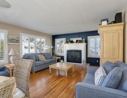 Lovely Capitola Vacation Rental