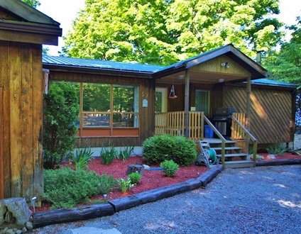 Honeybears Cottage