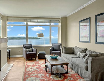 Olympus Puget Sound Penthouse