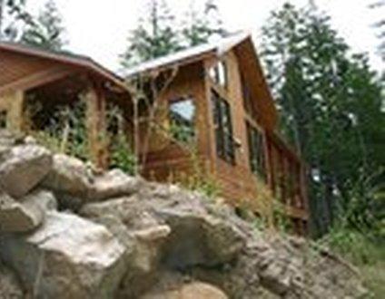 Majestic Pines Lodge