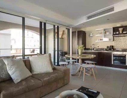Wonderful Apartment @ Alfred Waterkant