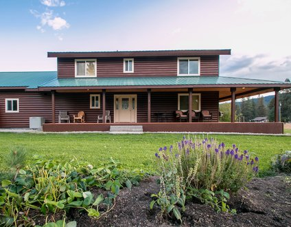 Alpine Acres Lodge