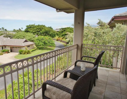 Mauna Lani Villages 307