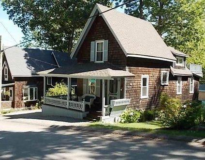 Encore Cottage