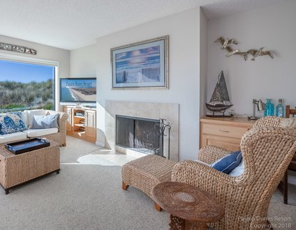 Coastal Bliss Beach Condo S209