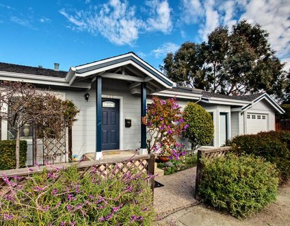 Capitola By The Sea - Monthly Rental