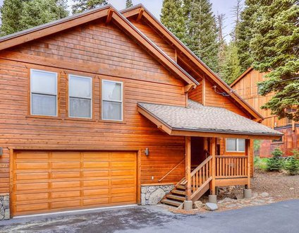 Tahoe Donner Home Away from Home