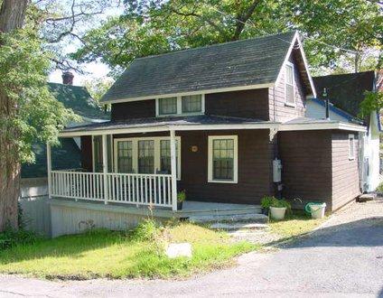 Nutshell Cottage