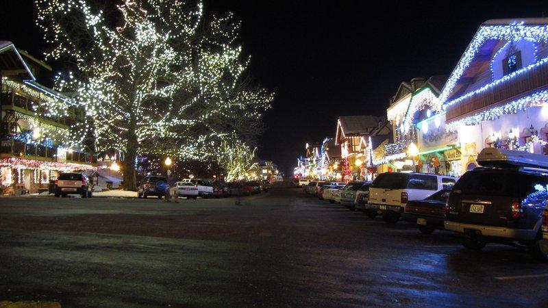 Leavenworth winter events & Leavenworth Snow Train u0026 Other Winter Events   Fetchmyvr Blog azcodes.com