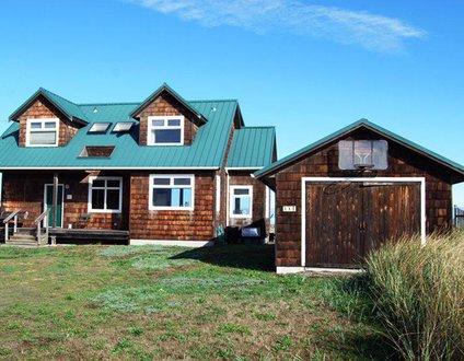 Dungeness Bay Beach House