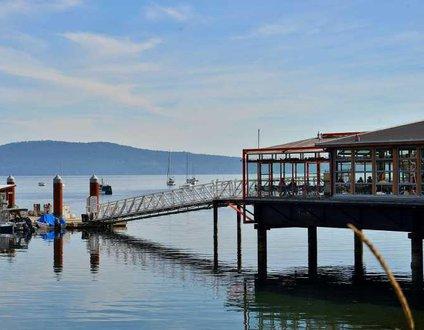 Marina View 102