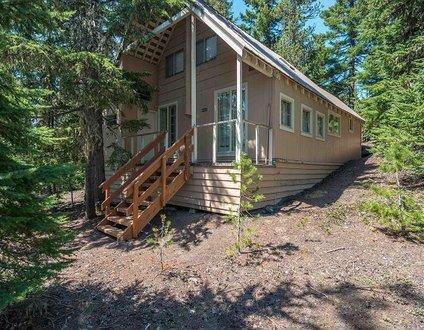 Barlow Cabin