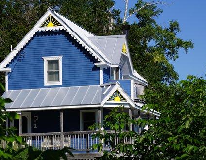 Bayside Sunshine Cottage