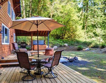 Firwood Cabin