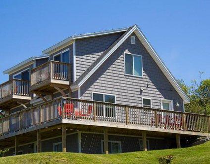 West Shore House