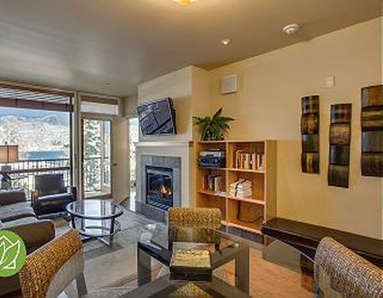 Chelan Resort Suites Condo #211