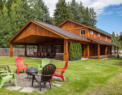 Inspiration Lodge