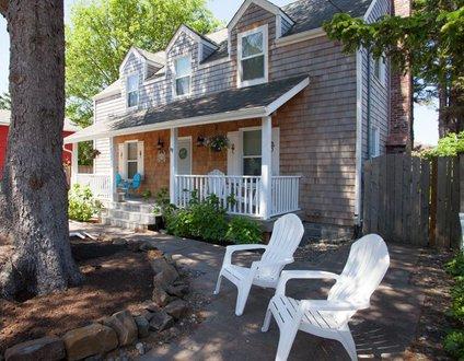 Salt Life Cottage