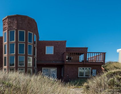 On the Water Beach House 1