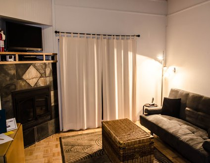 94SLL - Inexpensive - Fireplace - WiFi - Sleeps 6