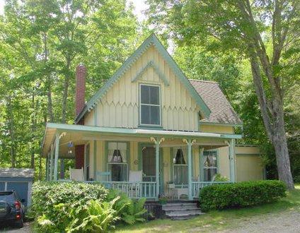 Freeman Cottage