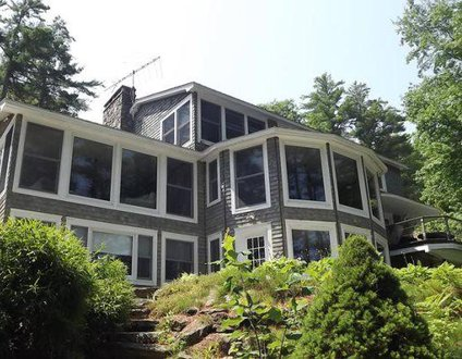 SUNRISE | BOOTHBAY | WATER VIEWS | DOCK & FLOAT | VIEWS OF OVENS MOUTH | PET-FRIENDLY | FAMILY VACATION | ROMANTIC RETREAT