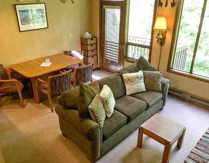 59SW - Fireplace - Dishwasher - Washer/Dryer - Sleeps 6