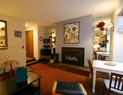28SW - Fireplace - Dishwasher - Washer/Dryer - Sleeps 4