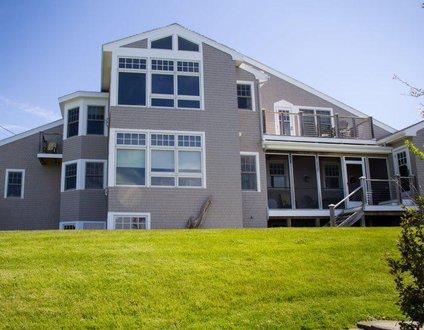 Parciak-House